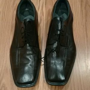Other - Belvedere Mens Dumbarton Leather Shoes 13D